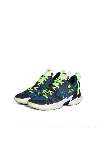"Why Not Zer0.3 SE ""Black/Key Lime"""