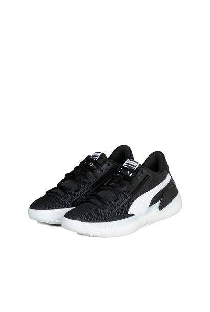 "Clyde Hardwood TB ""Black/White"""
