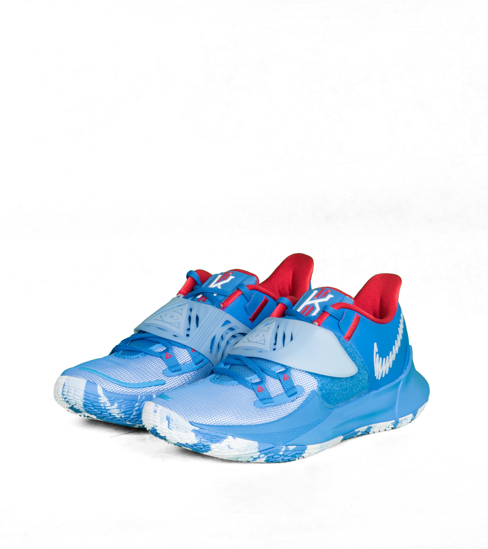 """Kyrie Low 3 """"Pacific Blue/White""""-1"""