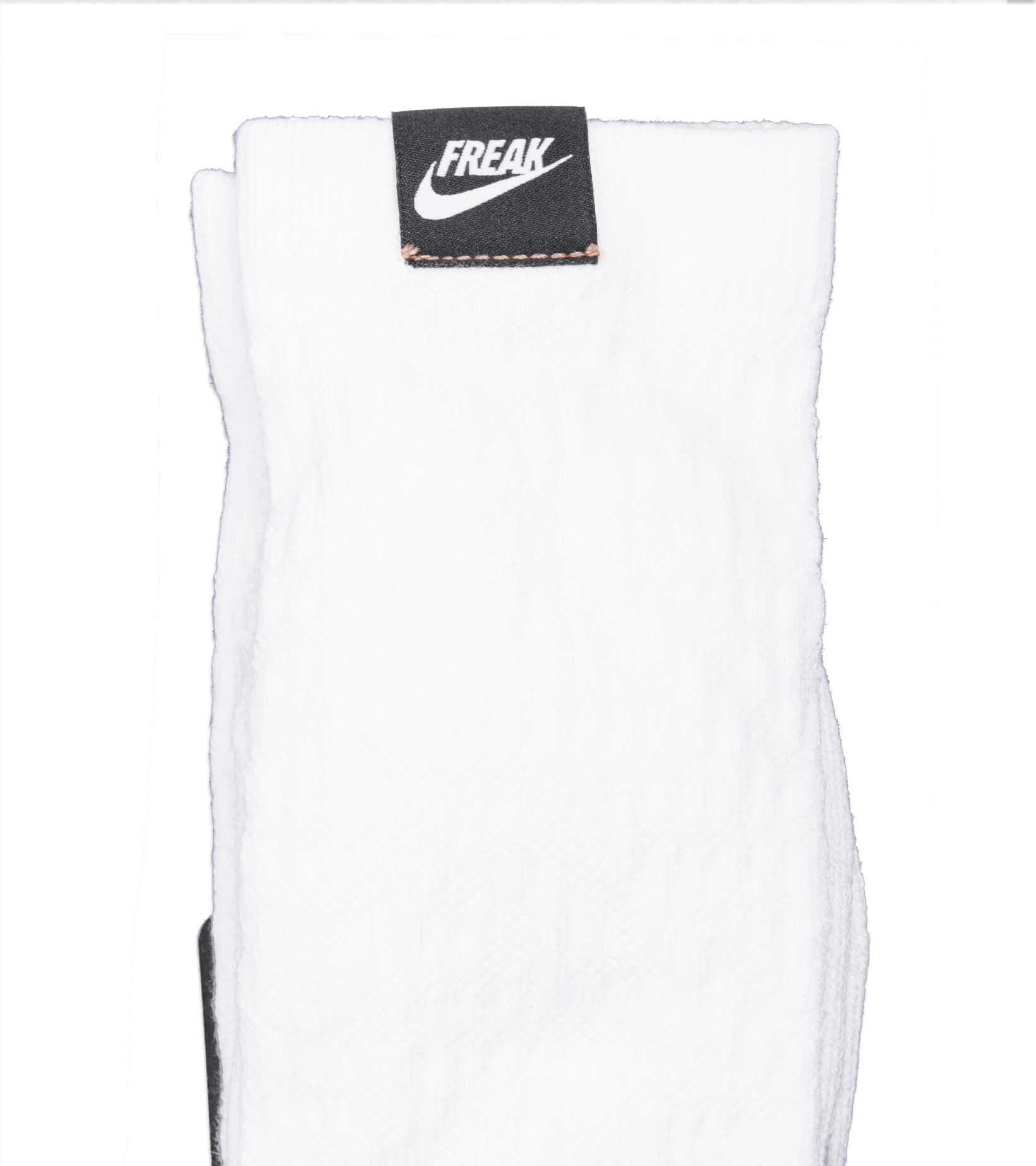 "Elite Crew Giannis Socks ""White""-2"