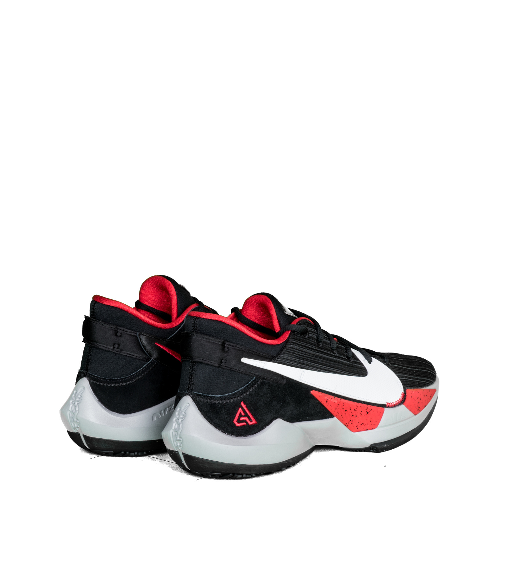 "Zoom Freak 2 ""Black/University Red""-2"