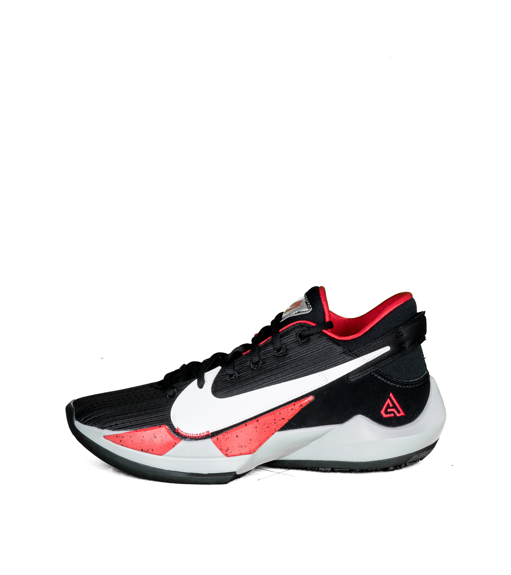 "Zoom Freak 2 ""Black/University Red""-3"