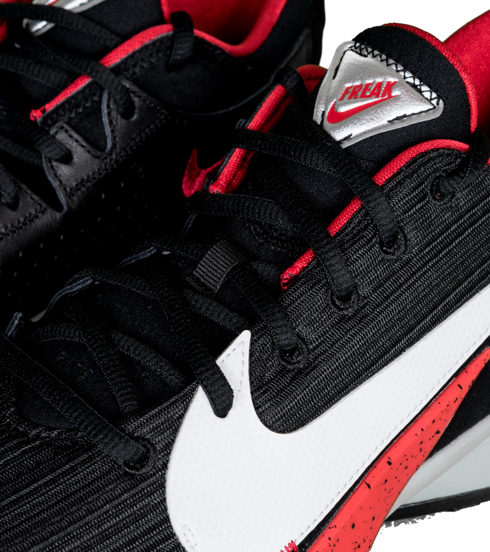 "Zoom Freak 2 ""Black/University Red""-7"