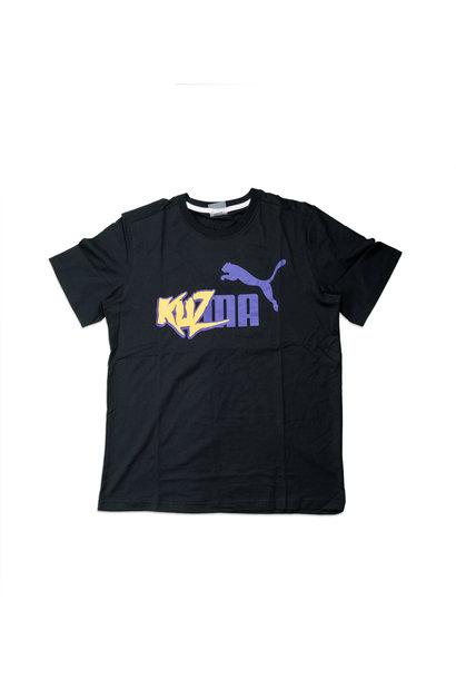 """Kuzma Tee """"Black"""""""
