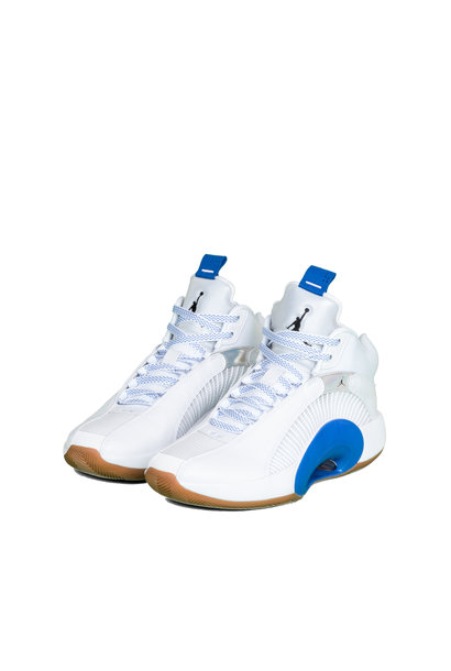 "XXXV (35) SH DNA ""White/Hyper Royal"""
