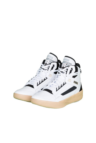 "Clyde All-Pro Kuzma Mid ""White"""