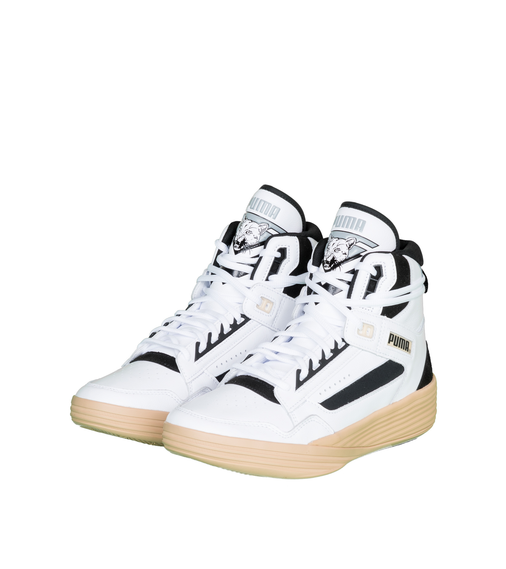 """Clyde All-Pro Kuzma Mid """"White""""-1"""