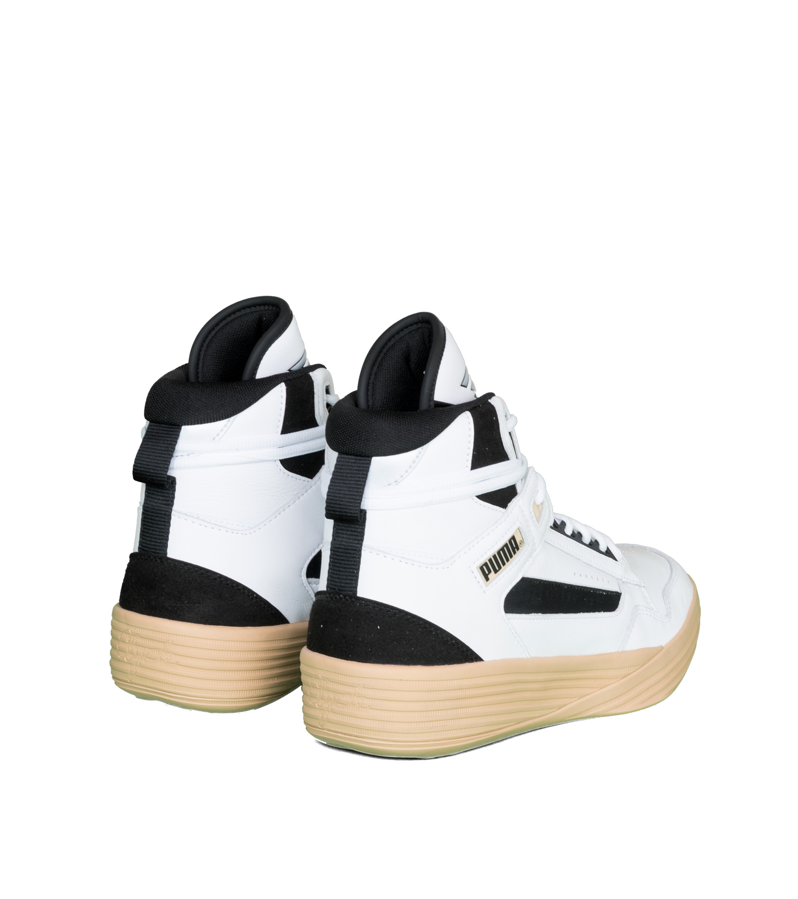 """Clyde All-Pro Kuzma Mid """"White""""-2"""