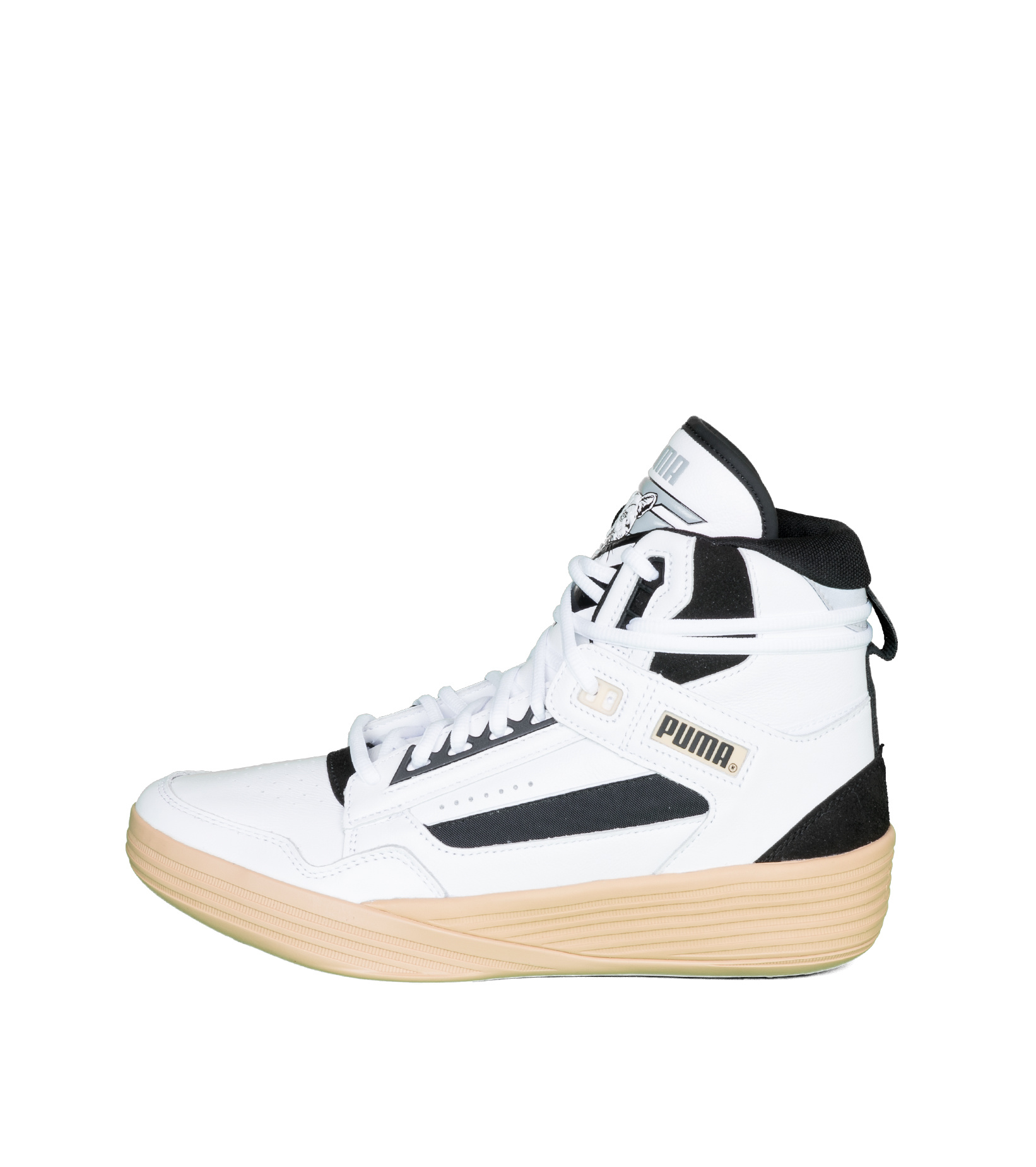 """Clyde All-Pro Kuzma Mid """"White""""-3"""
