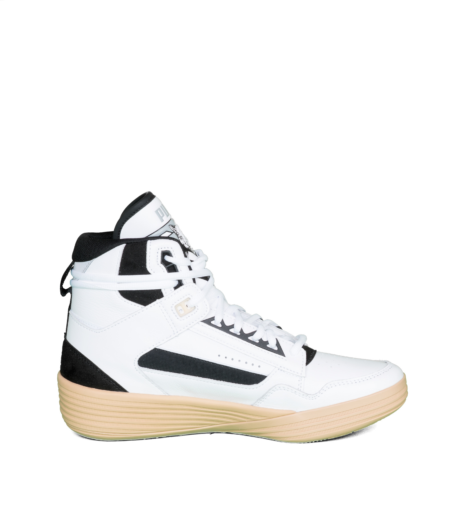"""Clyde All-Pro Kuzma Mid """"White""""-4"""