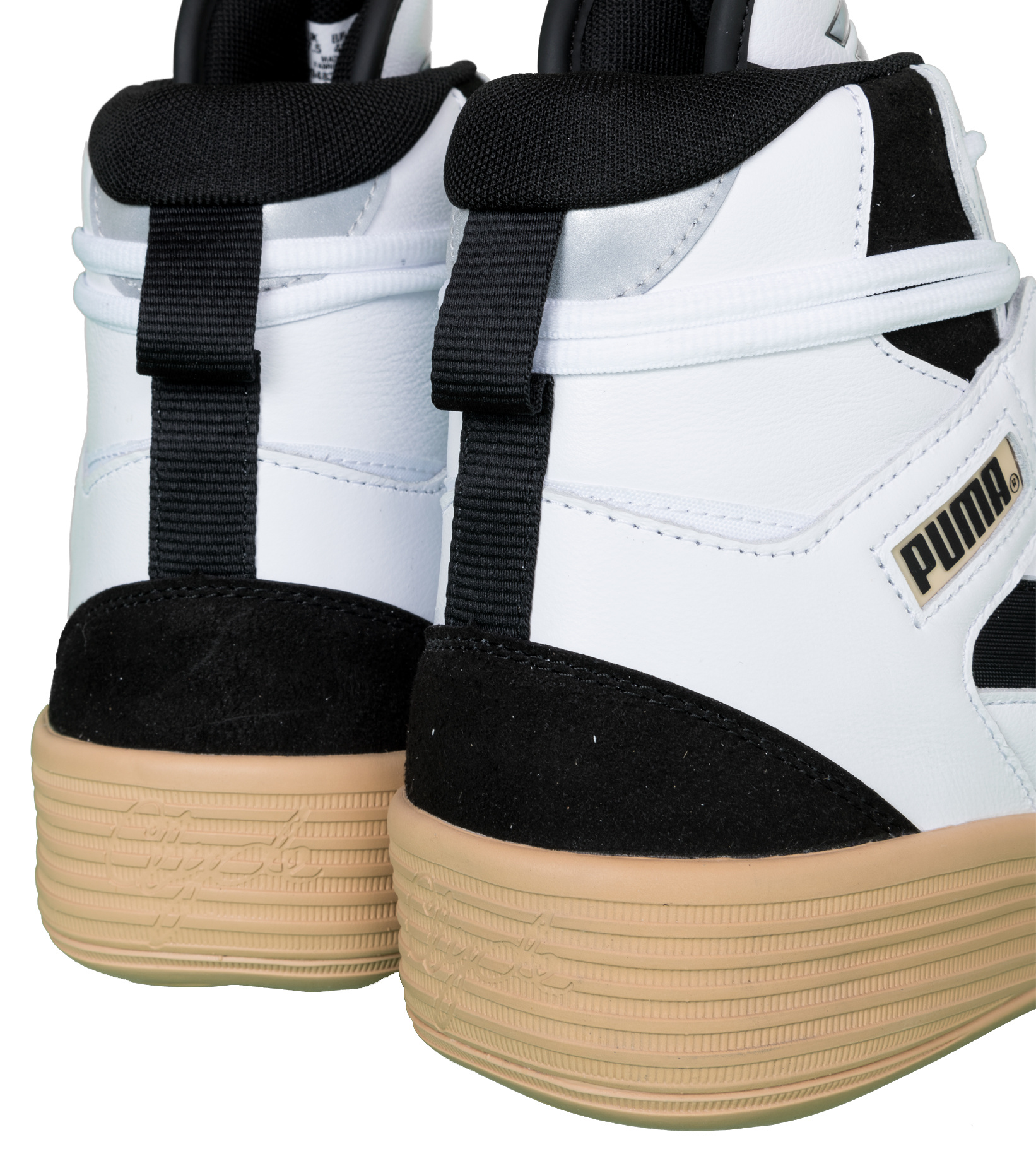 """Clyde All-Pro Kuzma Mid """"White""""-6"""