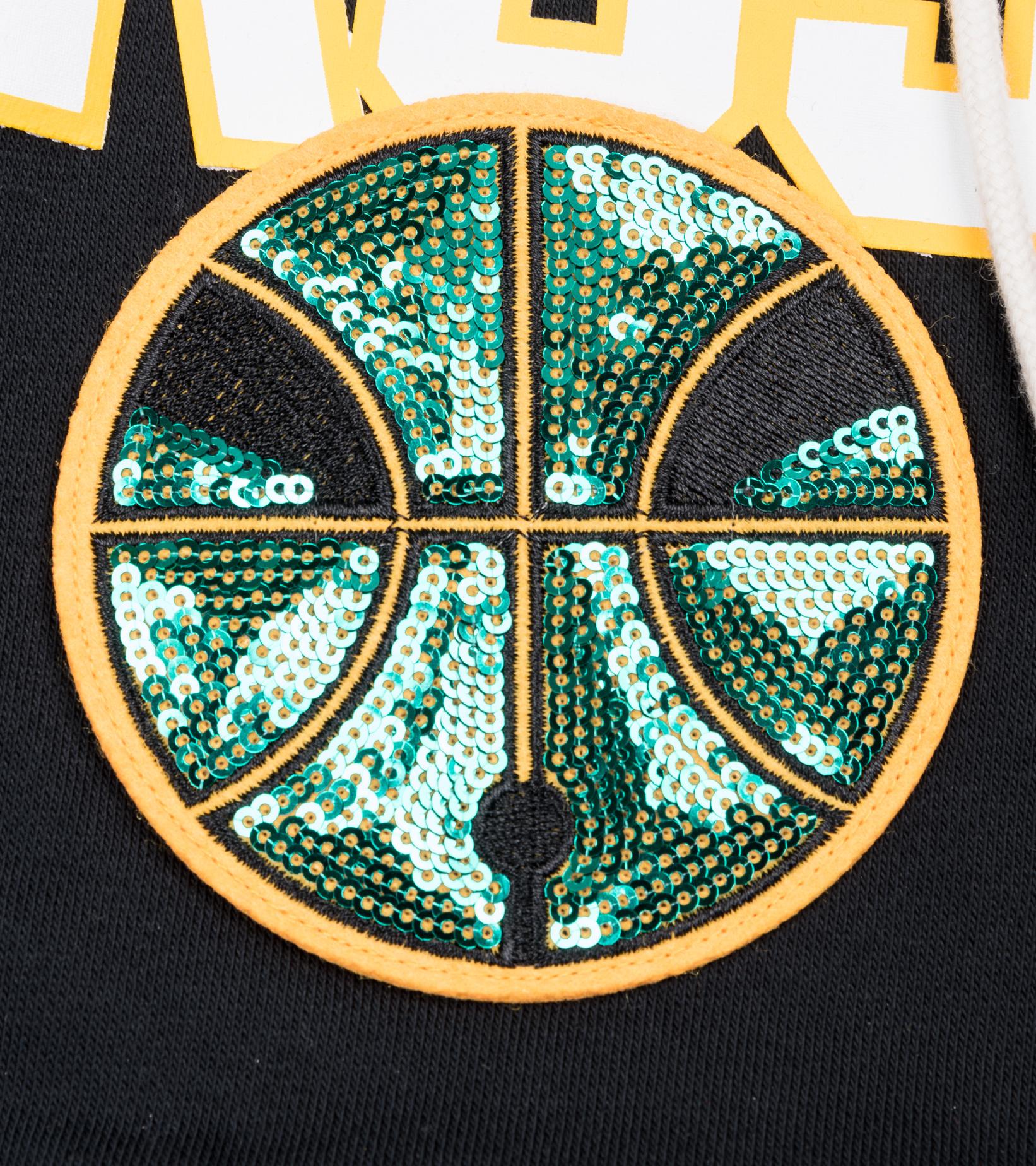 "Rayguns Basketball Premium Dri-Fit Hoodie ""Black""-3"