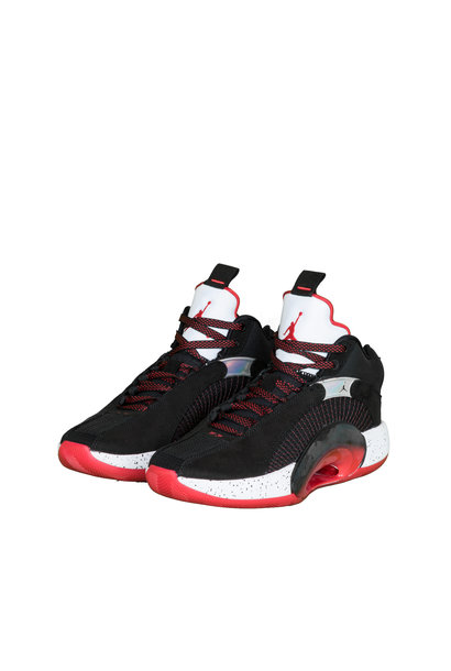 "XXXV (35) DNA ""Black/Fire Red"""