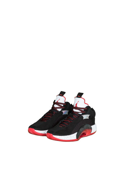 "XXXV (35) (GS) DNA ""Black/Fire Red"""