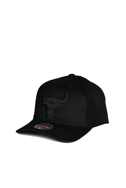 "Chicago Bulls Rings Redline Snapback ""Black"""