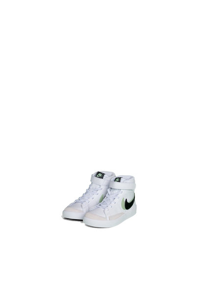 "Blazer Mid '77 SE (PS)  ""White/Vapor Green"""