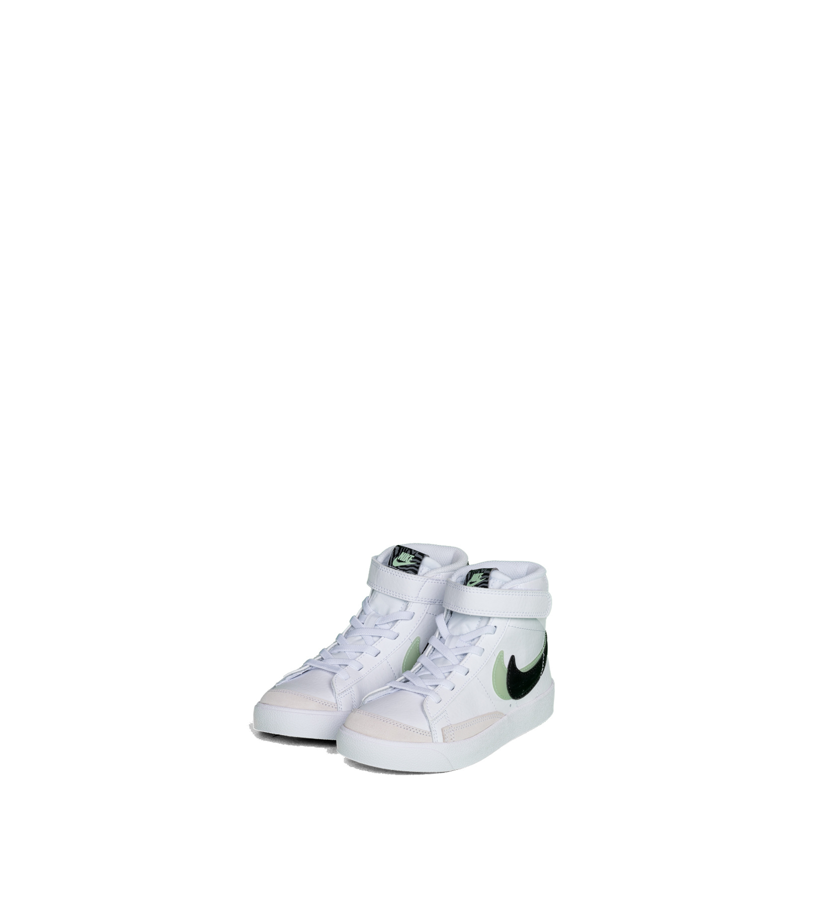 "Blazer Mid '77 SE (PS)  ""White/Vapor Green""-1"