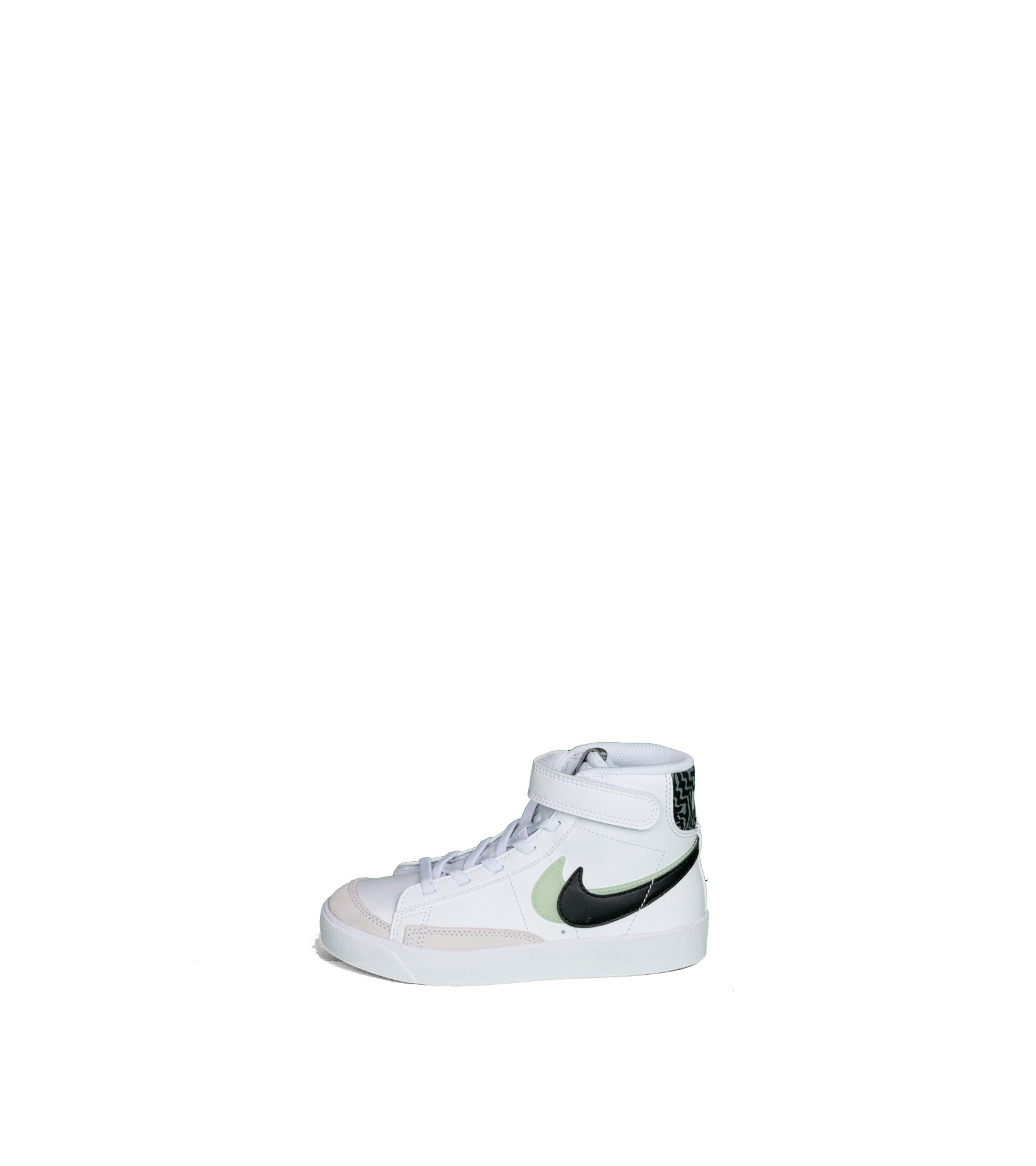 "Blazer Mid '77 SE (PS)  ""White/Vapor Green""-3"