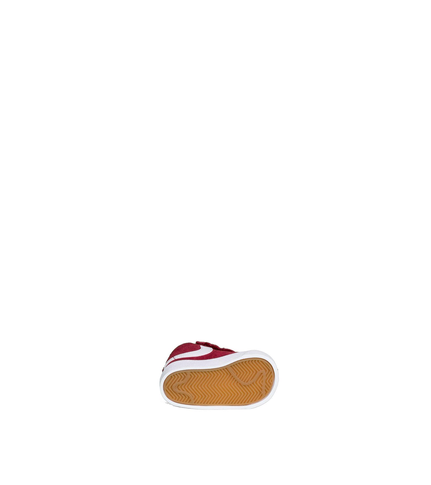 """Blazer Mid '77 (TD) """"Team Red/White""""-5"""