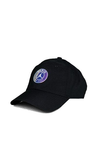 "PSG H86 Cap ""Black/Psychic Purple"""