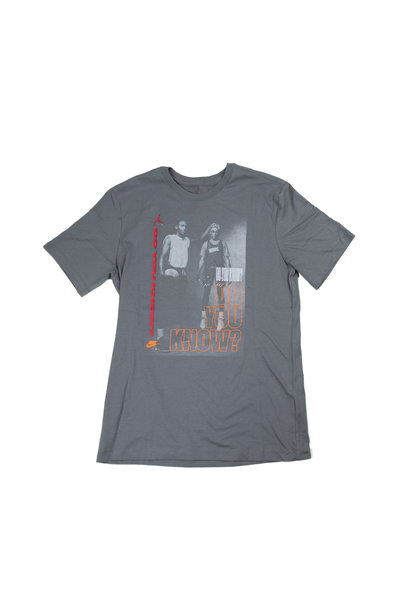 "AJ3 Graphic Tee ""Smoke Grey"""