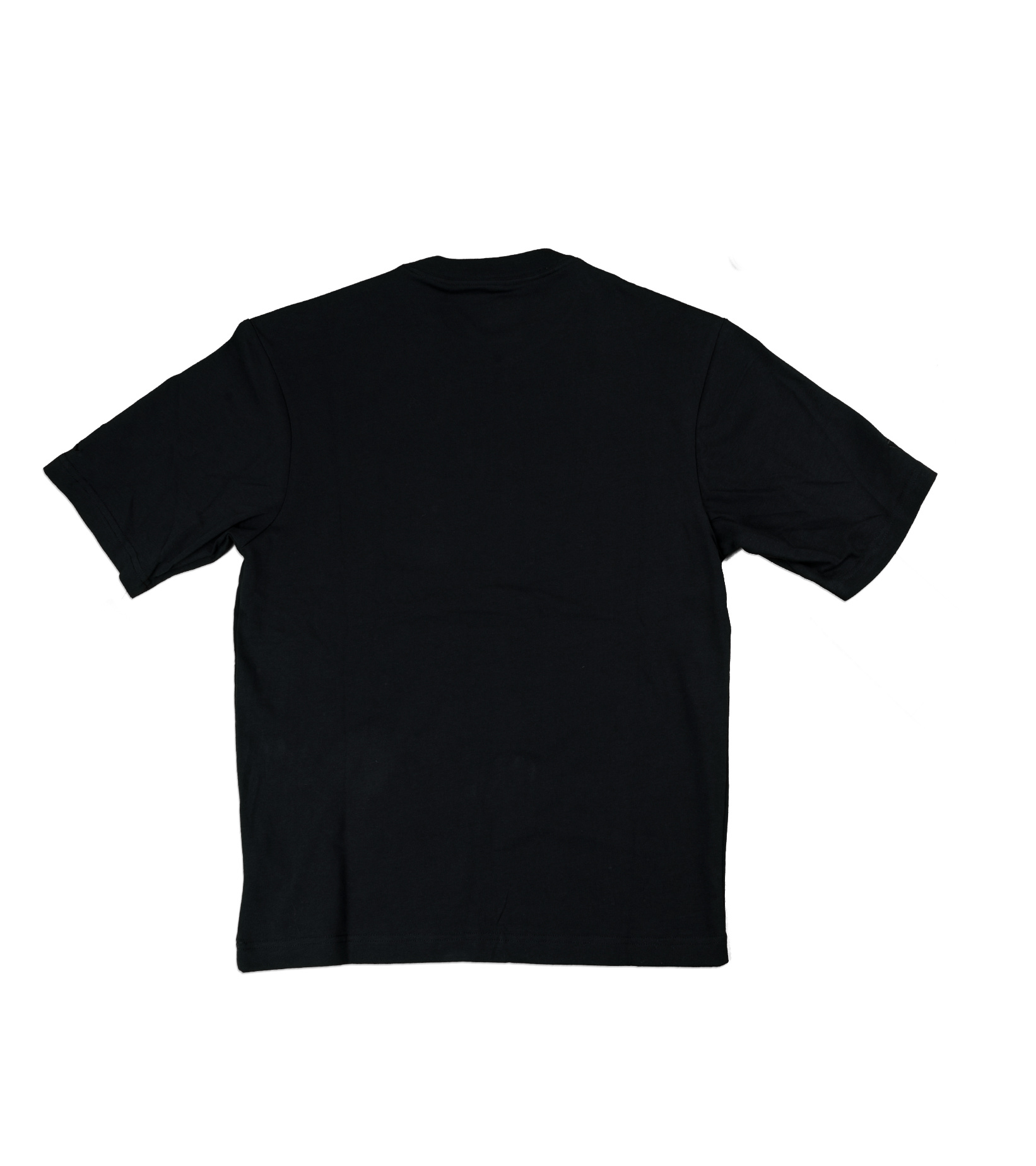 """Why Not? Tee """"Black""""-5"""