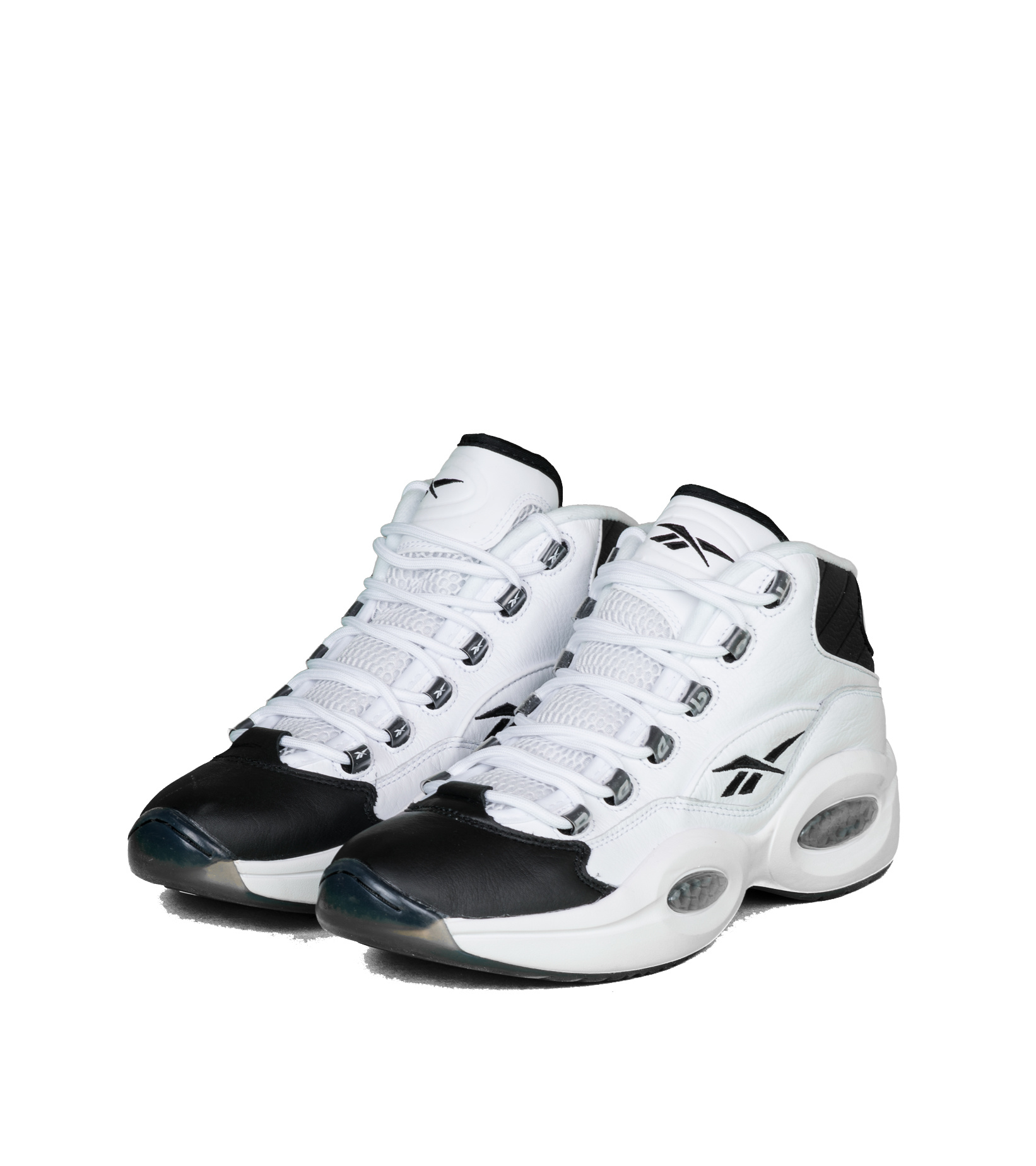 """Question Mid ASG """"Black/White""""-1"""