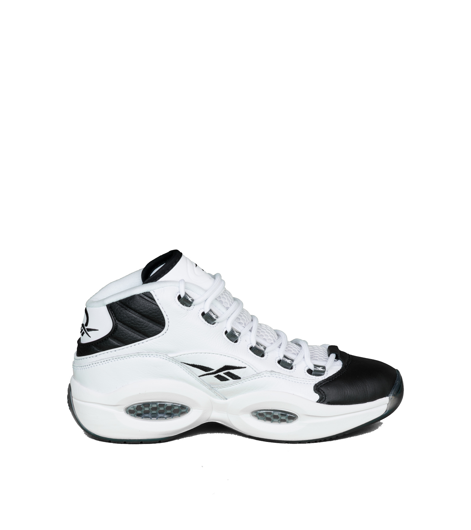 """Question Mid ASG """"Black/White""""-4"""