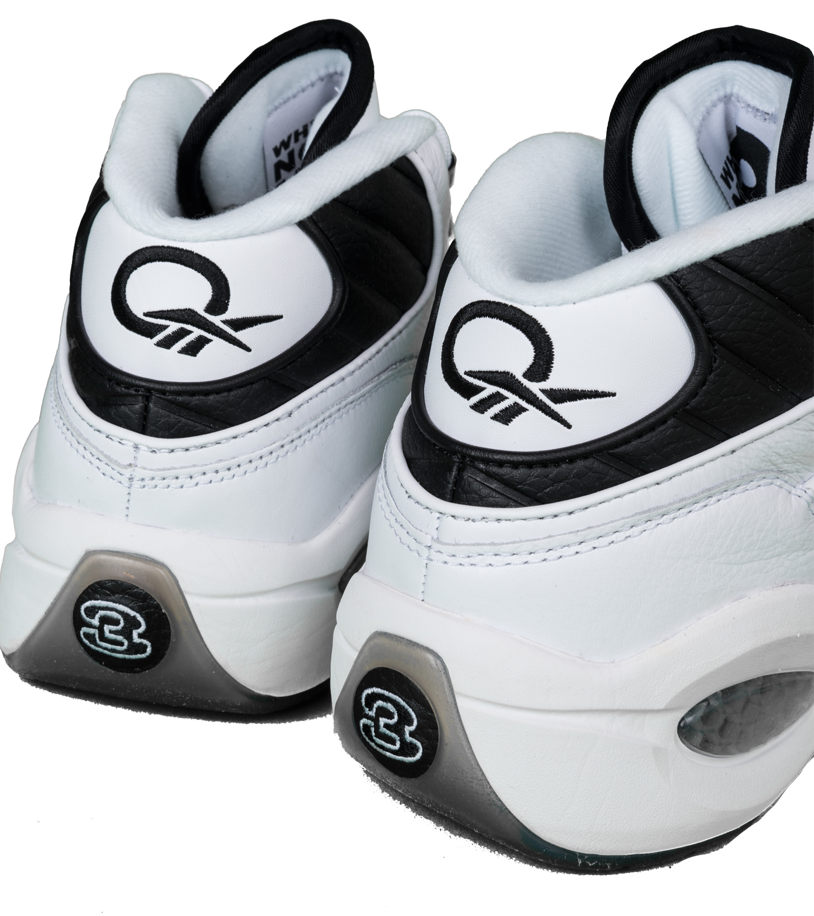"""Question Mid ASG """"Black/White""""-6"""