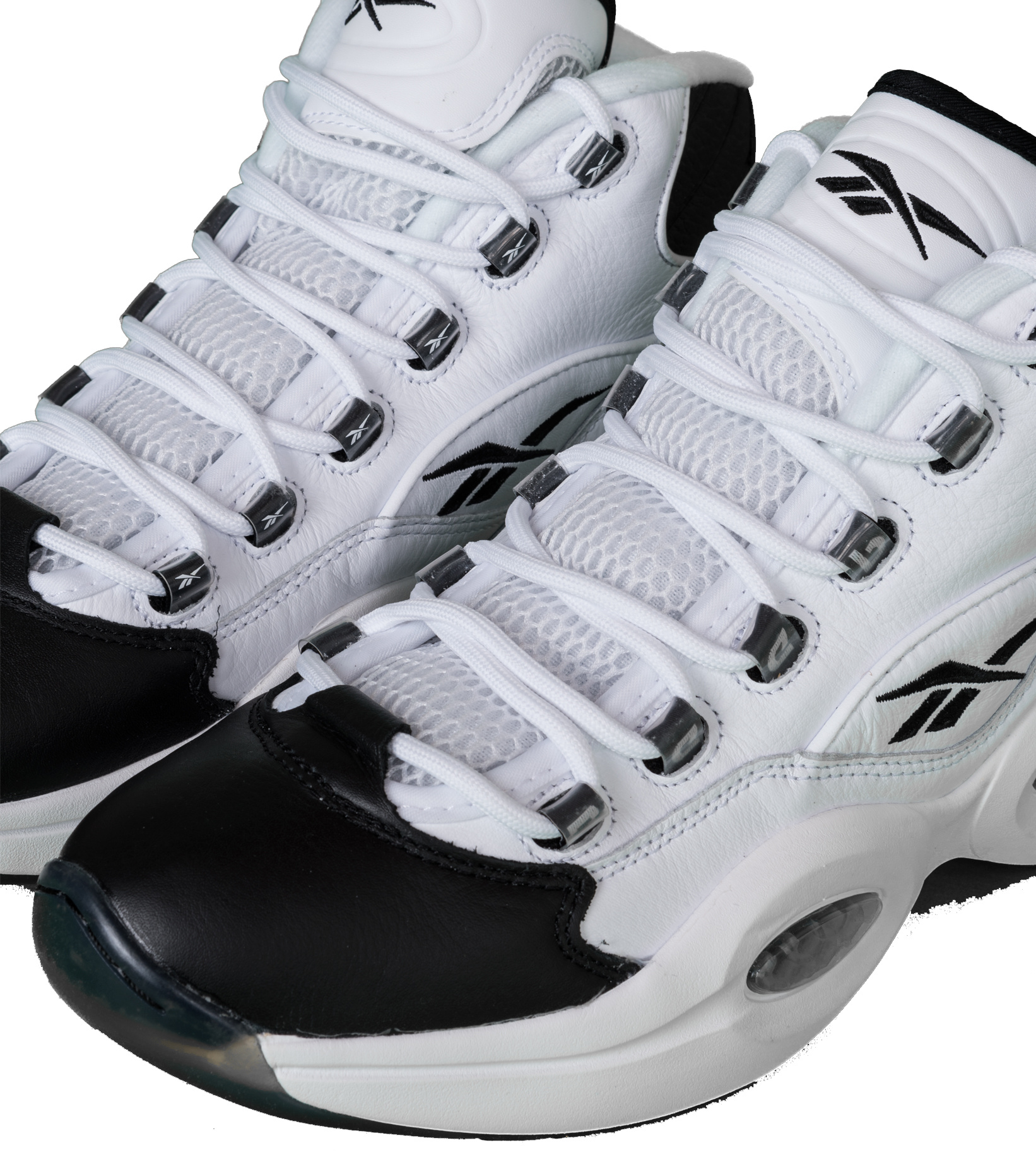 """Question Mid ASG """"Black/White""""-7"""