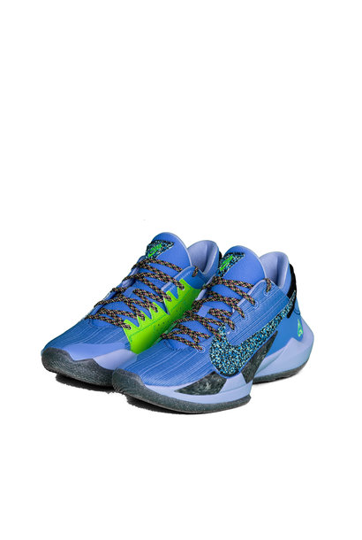"Zoom Freak 2 ""Sapphire/Light Thistle"""