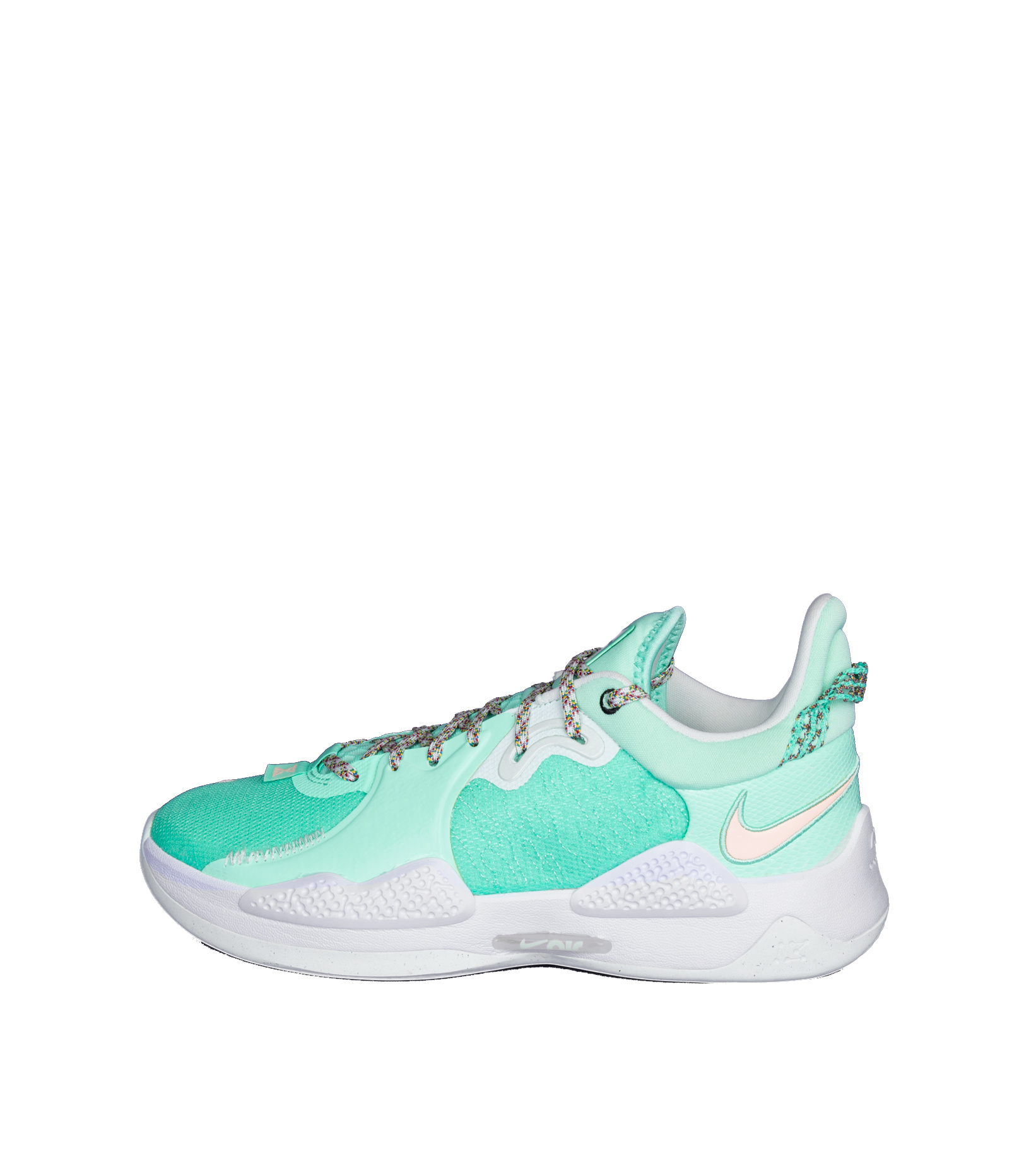"""PG 5 """"Green Glow/Barely Green""""-3"""