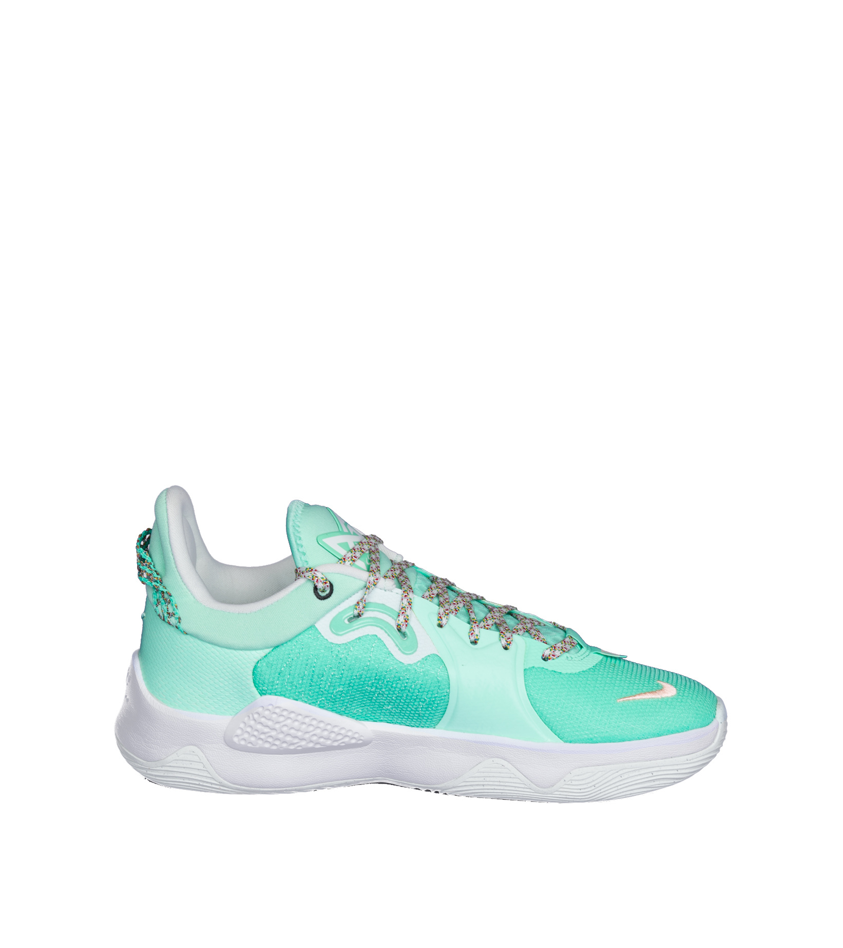"""PG 5 """"Green Glow/Barely Green""""-4"""
