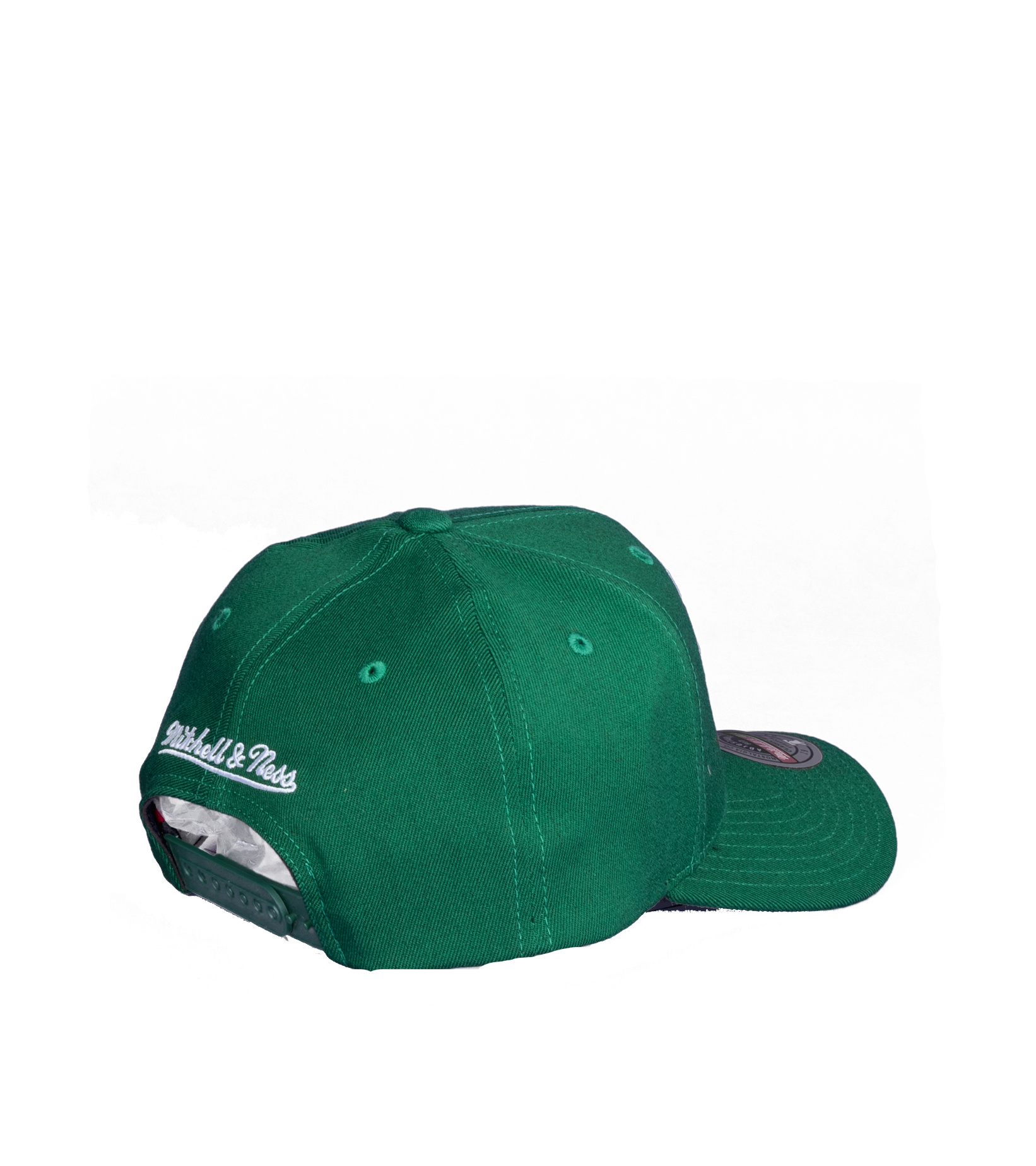 "Chicago Bulls Saint Redline Snapback ""Kelly Green""-2"