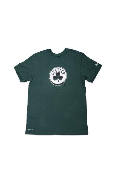 "Boston Celtics Earned Edition '21 Dri-Fit Tee ""Pro Green"""