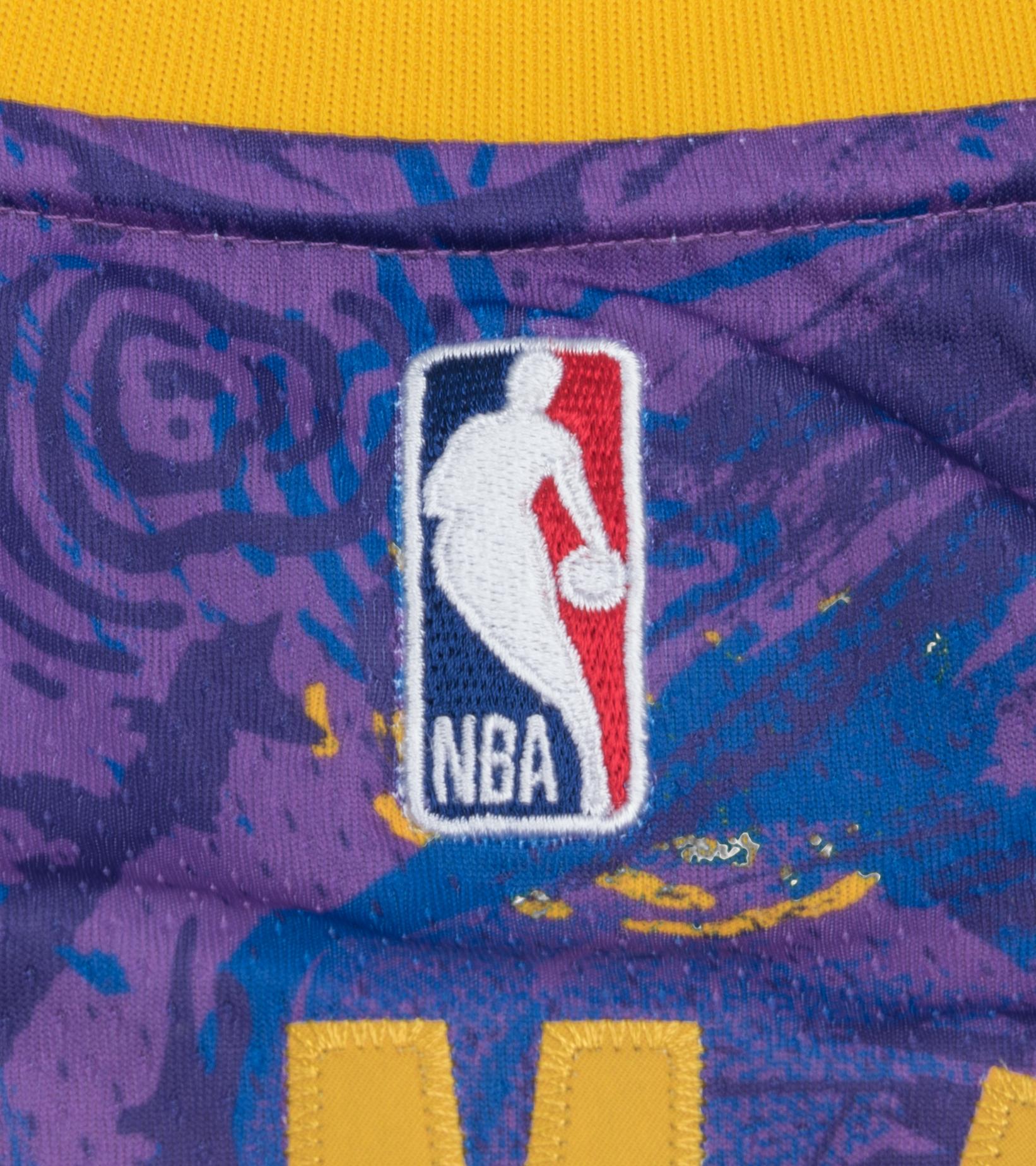 """L. James Select Series '21 Swingman Jersey """"Field Purple""""-8"""