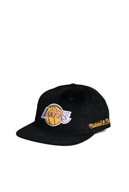 "LA Lakers Dropback Deadstock Cap ""Black"""