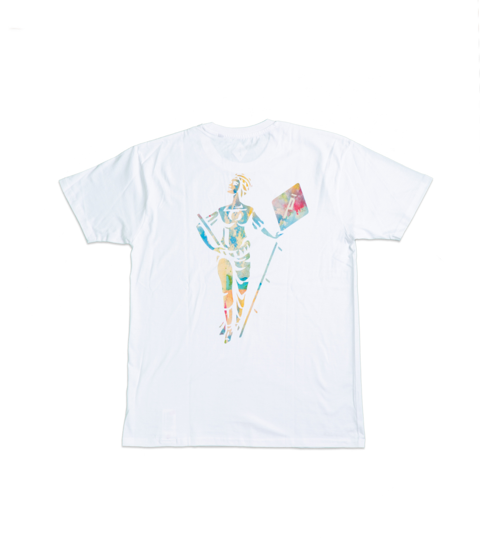 """Tee x Pigalle """"White""""-2"""