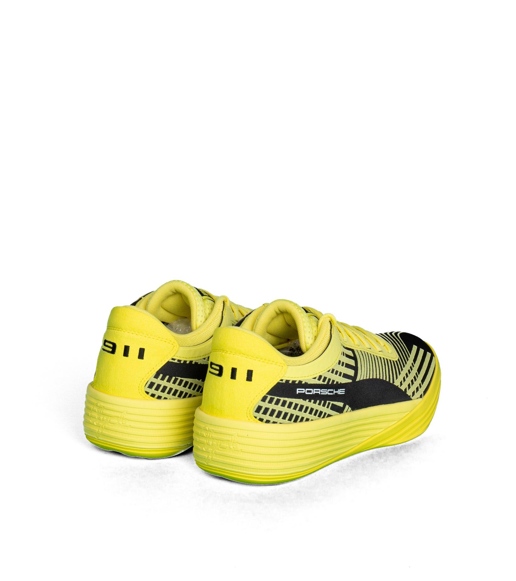 """Clyde All Pro x Porsche """"Yellow""""-2"""