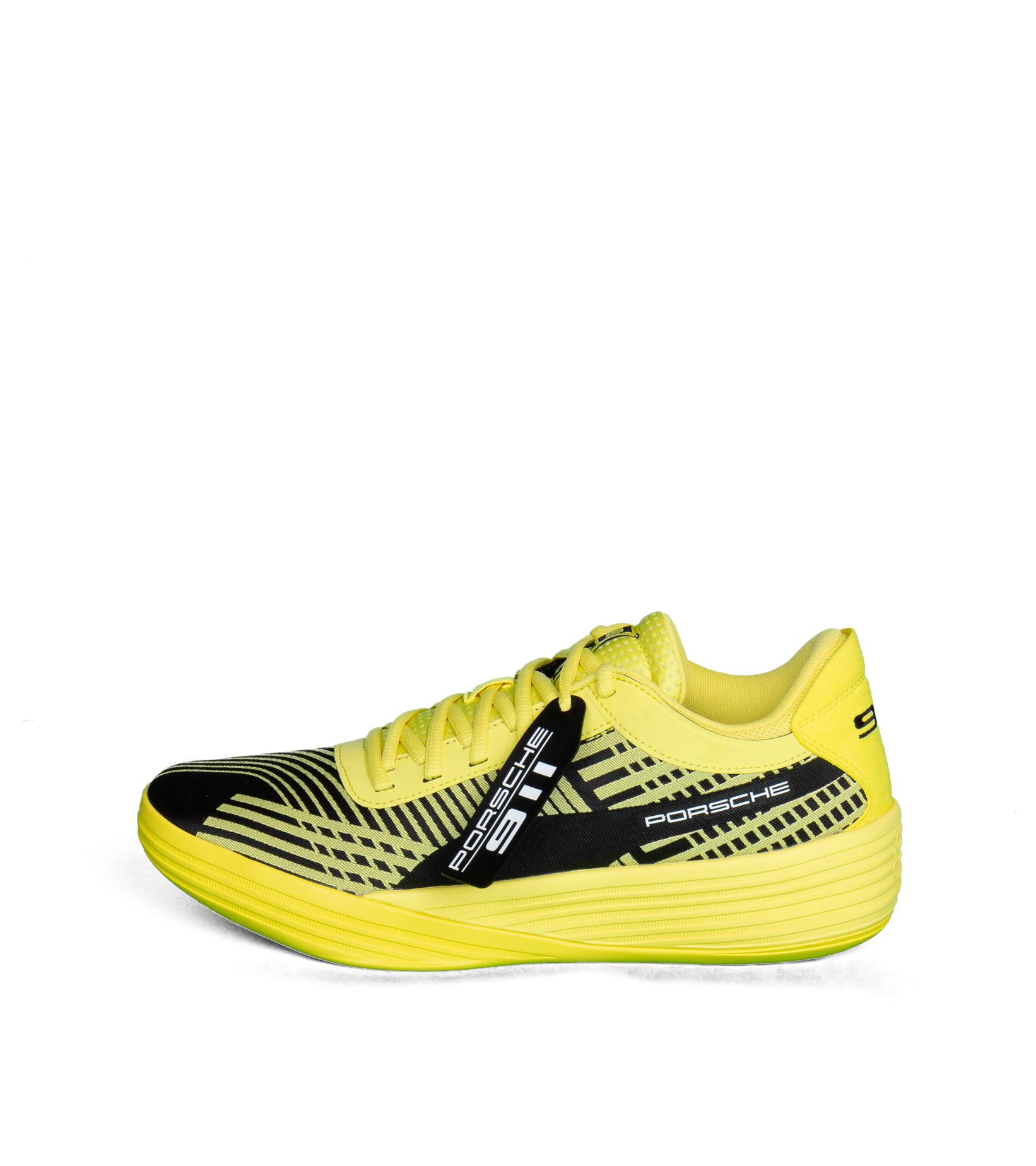"""Clyde All Pro x Porsche """"Yellow""""-3"""