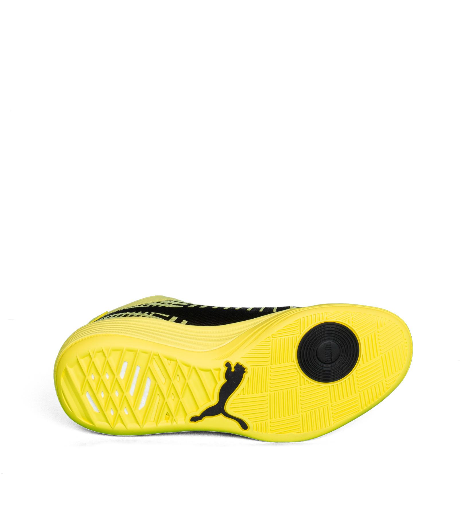 """Clyde All Pro x Porsche """"Yellow""""-5"""