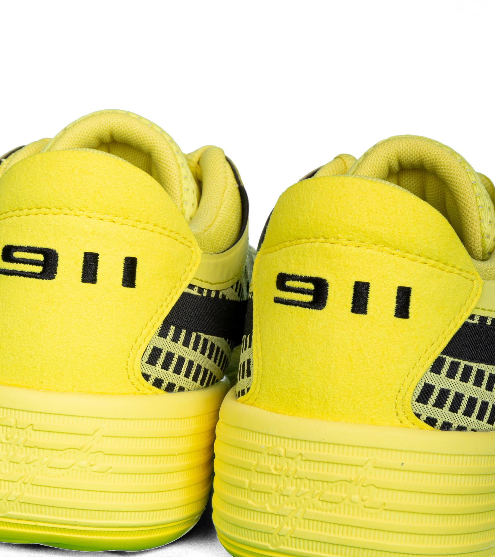 """Clyde All Pro x Porsche """"Yellow""""-7"""