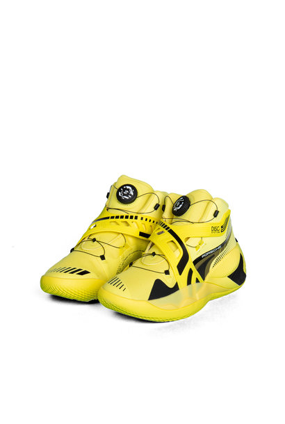 """Disc Rebirth x Porsche """"Yellow"""""""
