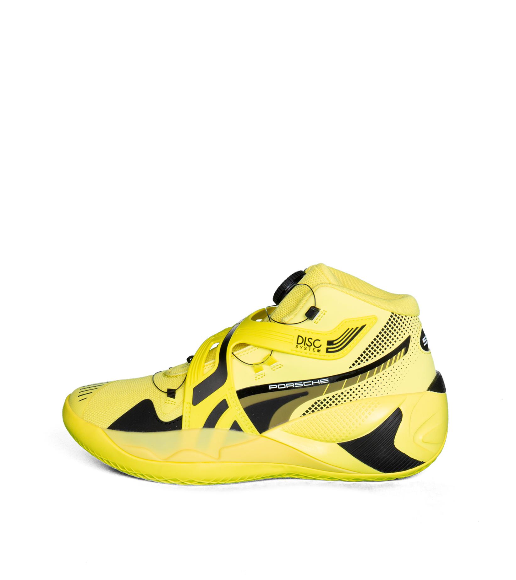 """Disc Rebirth x Porsche """"Yellow""""-3"""