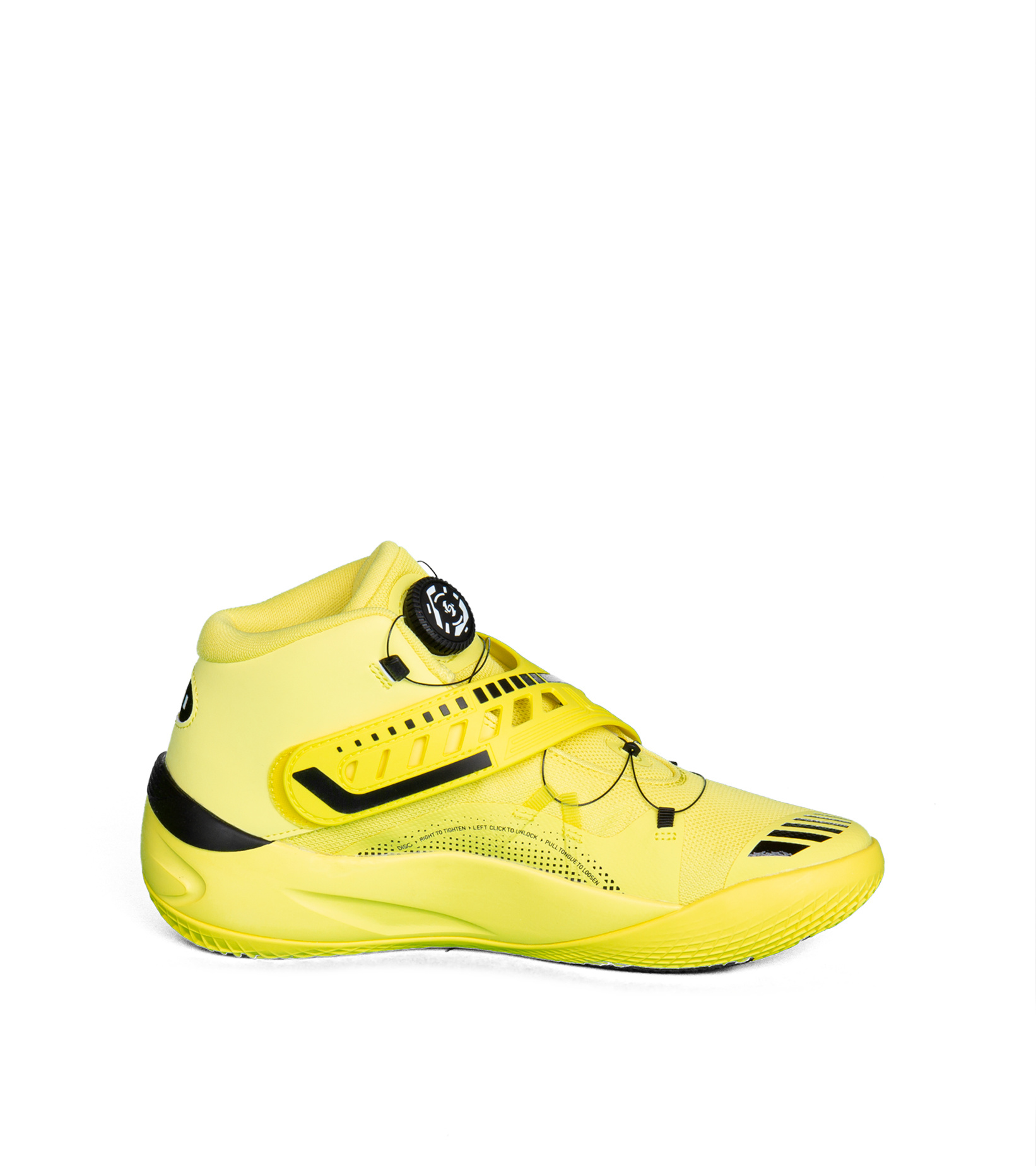 """Disc Rebirth x Porsche """"Yellow""""-4"""
