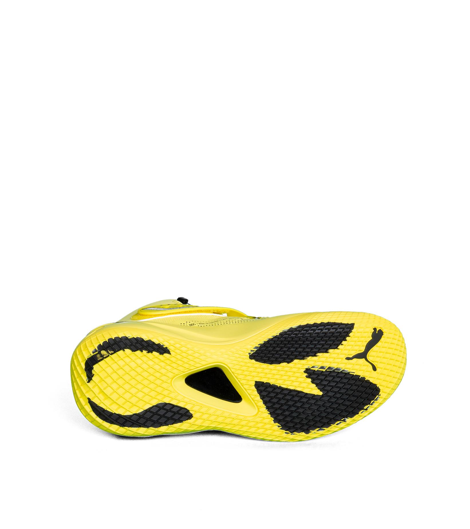 """Disc Rebirth x Porsche """"Yellow""""-5"""