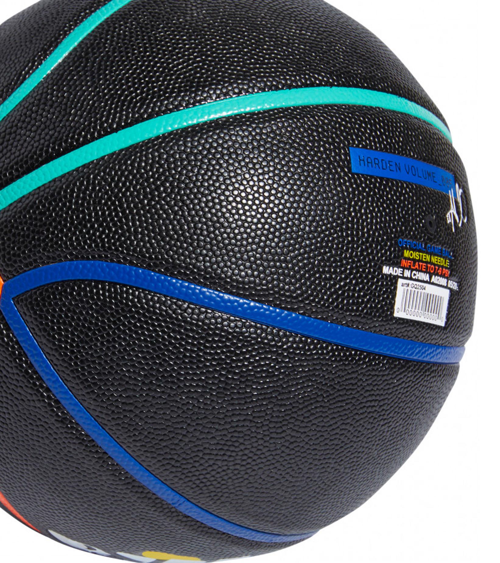 "Harden Vol. 5 Basketball ""Natural""-3"