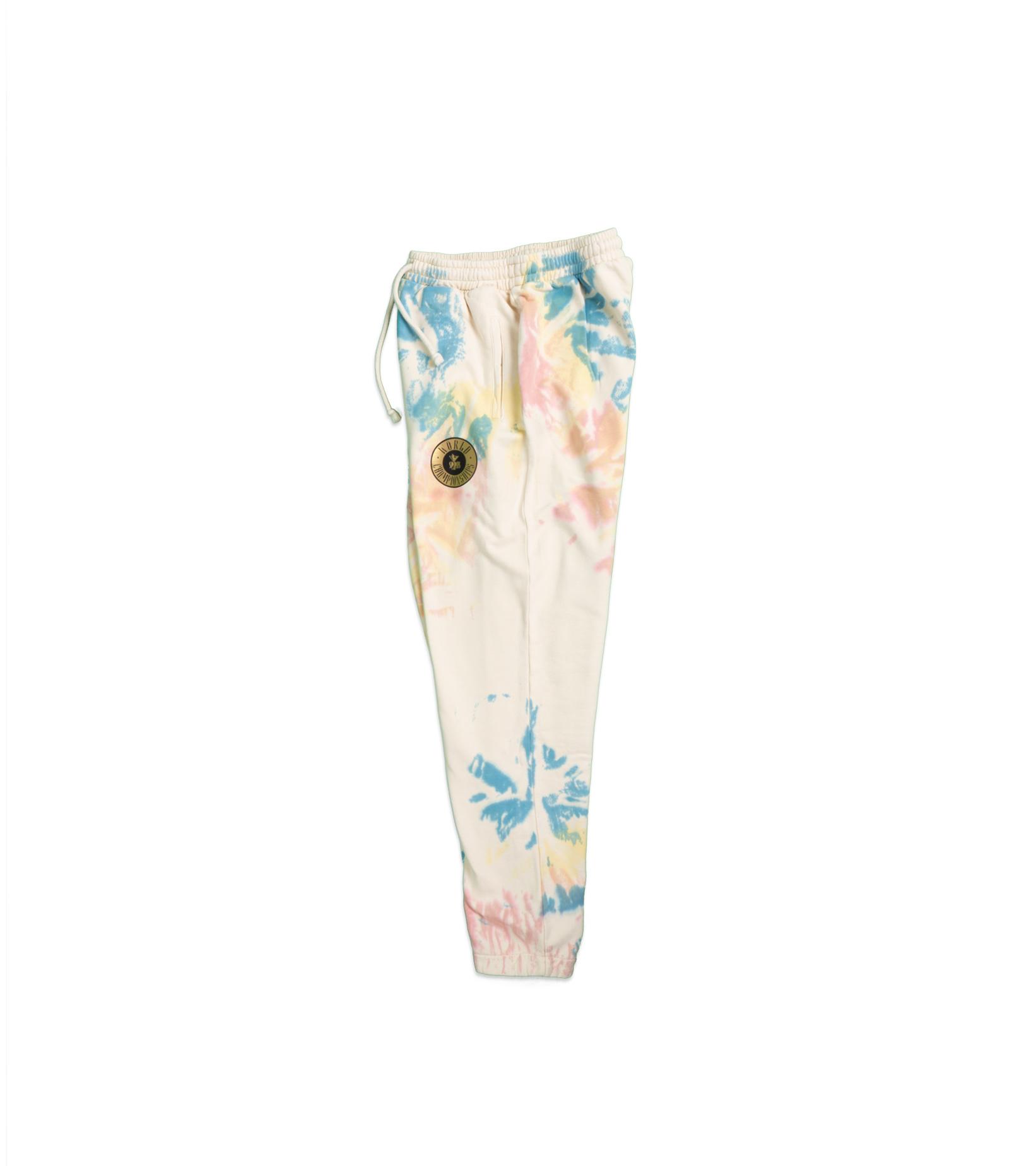 """Sweatpants x Pigalle """"Watercolor""""-3"""
