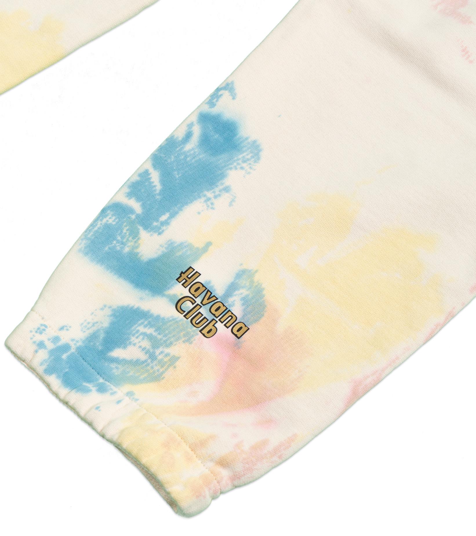 """Sweatpants x Pigalle """"Watercolor""""-5"""