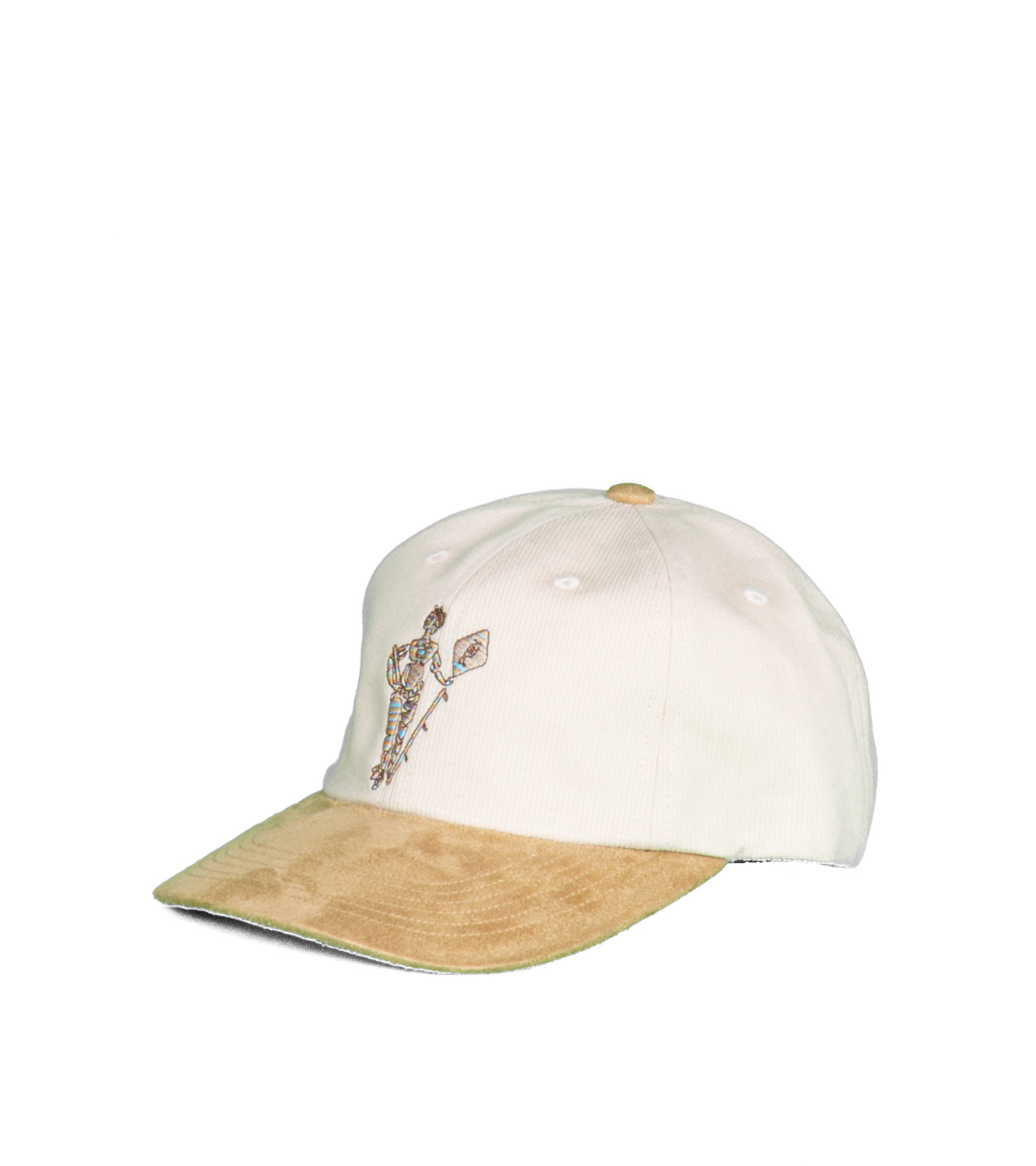 """Hat x Pigalle """"Stone""""-1"""